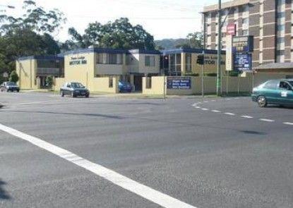 Town Lodge Motor Inn