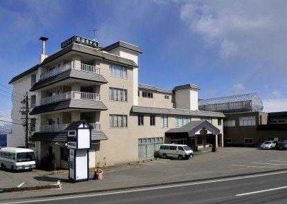 Toyako Onsen Hokkai Hotel