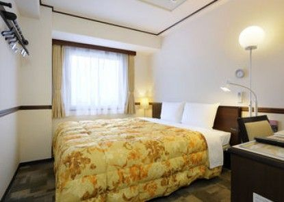 Toyoko Inn Hokkaido Okhotsk Abashiri Ekimae