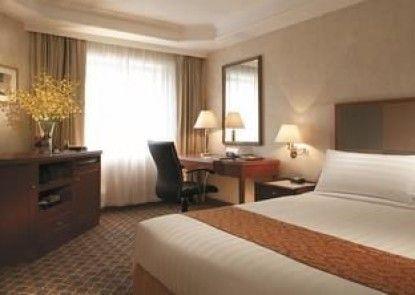 Traders Hotel, Beijing