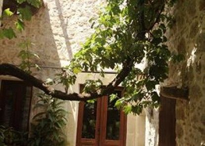 Traditional Cretan Houses
