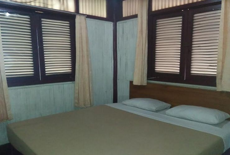 Anyer Cottage Hotel Beach Resort, Serang