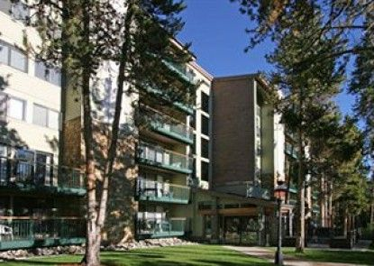 Trails End Condominiums by Great Western Lodging