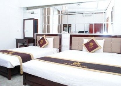 Tran Vinh Hotel