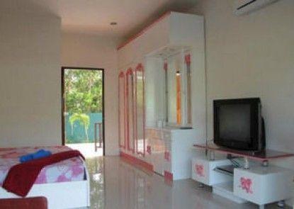 Trang Andaman Resort