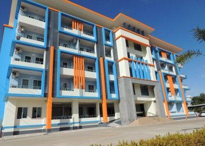 Trang Grand Mansion