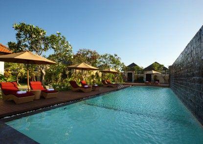 Transera Grand Kancana Villas Bali Kolam Renang