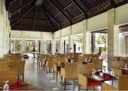 Transera Grand Kancana Villas Bali Rumah Makan