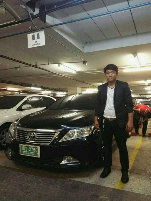 Transfer from Suvarnabhumi Airport to Hotel