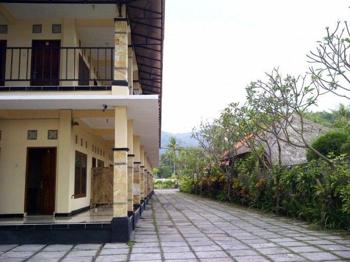 Transit Inn Senggigi, Lombok Barat