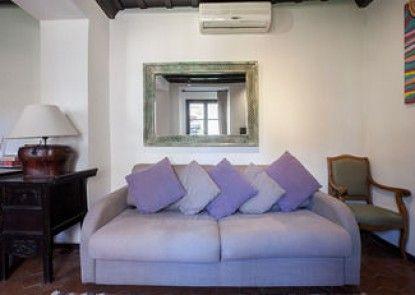 Trastevere Area - My Extra Home