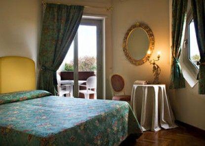 Trastevere\'s Houses