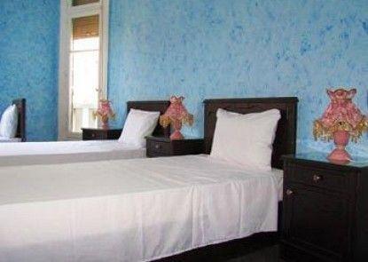 Traveler\'s House Hotel
