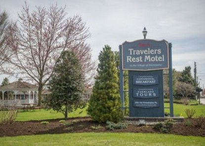 Travelers Rest Motel