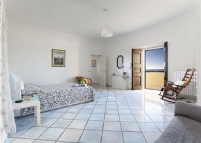 Travel Etc Apartments Piano di Sorrento