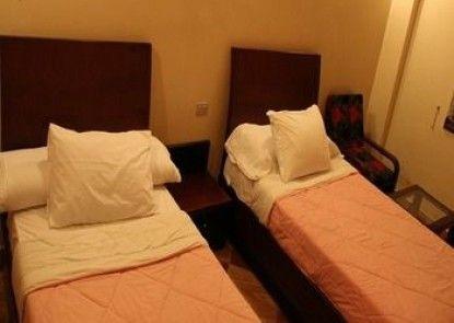 Travel Joy Hostel
