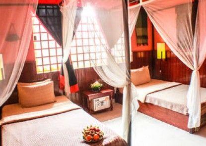 Travellerhome Angkor