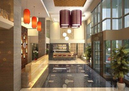 Travellers Hotel Phinisi Makassar Fasilitas Rekreasi