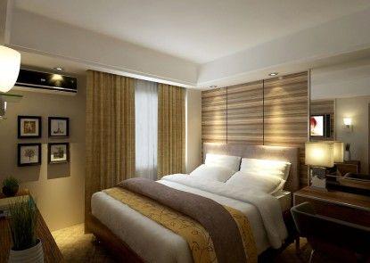 Travellers Hotel Phinisi Makassar Kamar Tamu