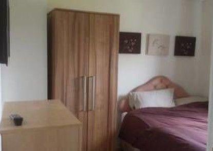 Traveller\'s Retreat Bournemouth