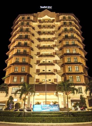 Travellers Suites Hotel, Medan