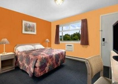 Travelodge Quesnel Teras