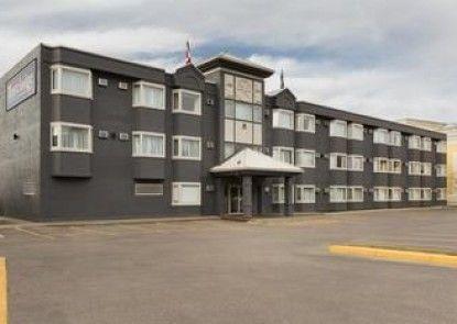 Travelodge Calgary University