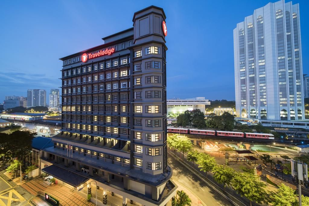 Travelodge City Centre (Formerly Known as Travelodge Central Market), Kuala Lumpur