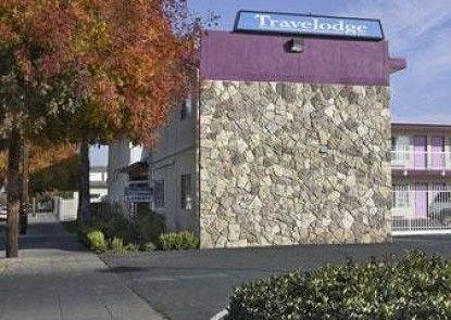 Travelodge Highway 41 Fresno