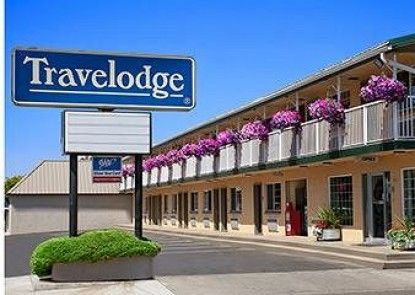 Travelodge Pendleton