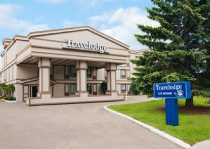 Travelodge Red Deer