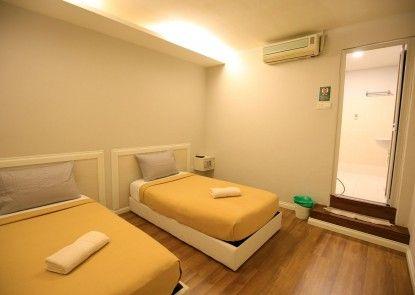 Travelogue KL - Hostel