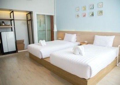 T-Raya Resort PranBuri
