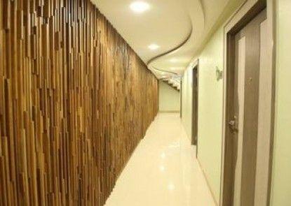 Trebel Service Apartment Pattaya