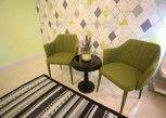 Pesan Kamar Suite B (double Suite) di Trebel Service Apartment Pattaya