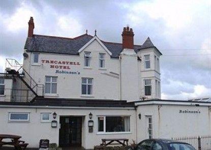 Trecastell Hotel