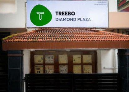 Treebo Diamond Plaza