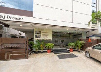 Treebo Raj Premier