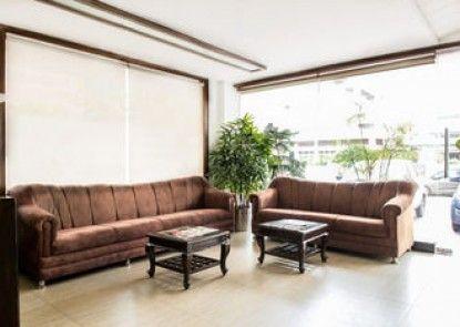 Treebo Corporate Inn