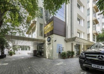 Treebo J\'s Five Two Boutique Hotel