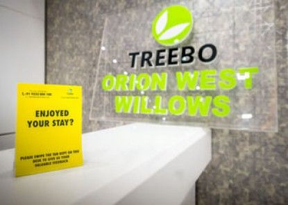 Treebo Orion West Willows