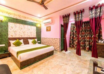 Treebo Rana Villa
