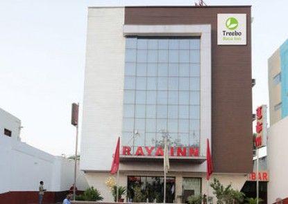 Treebo Raya Inn