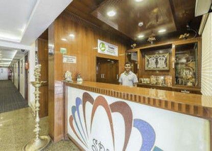 Treebo Saravana Boutique Inn