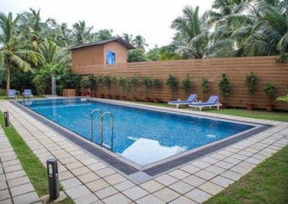 Treebo Turtle Beach Resort