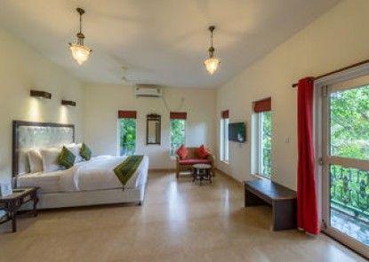 Treebo Vila De Goa