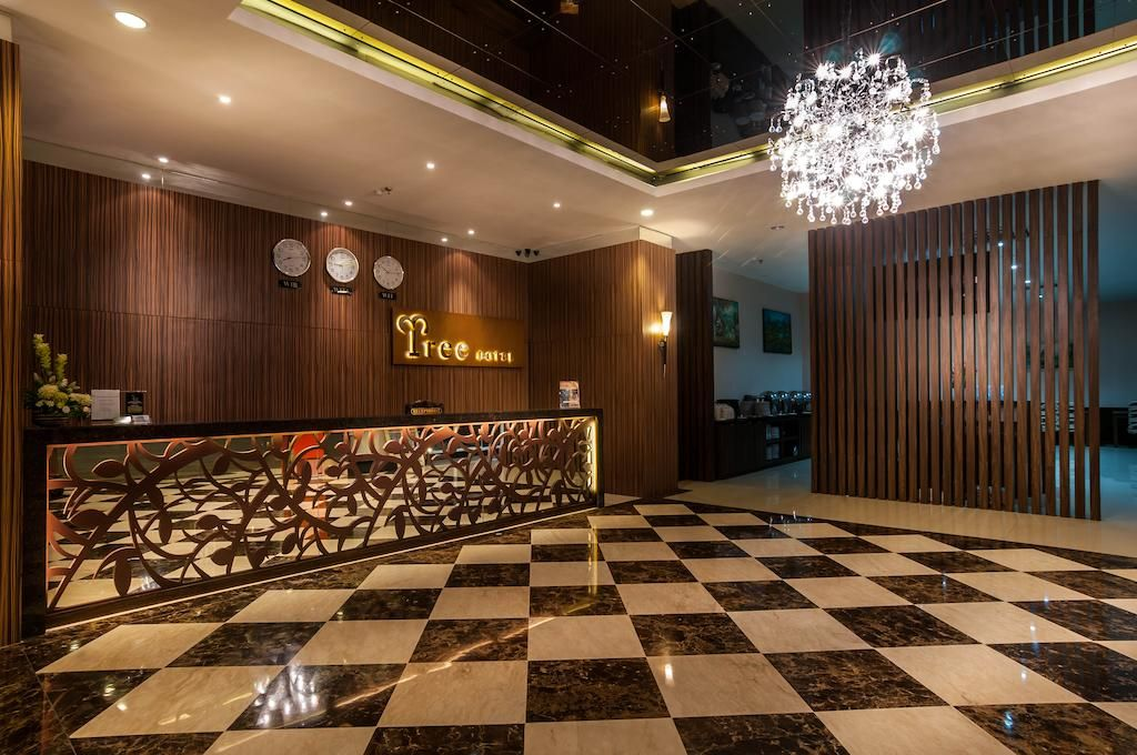 Tree Hotel, Makassar