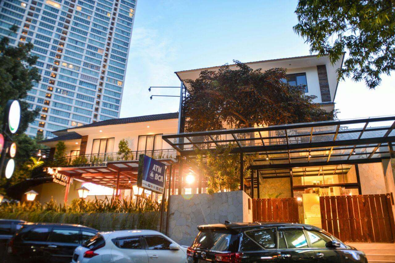 Treehouse Suites - Boutique Serviced Apartment, Jakarta Selatan