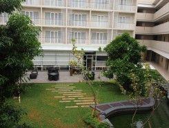 Treepark Serviced Apartment