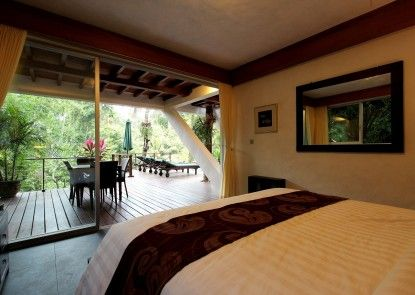 Tree Tops Villa
